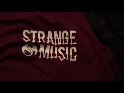 Thy Unboxing #9: Strange Music