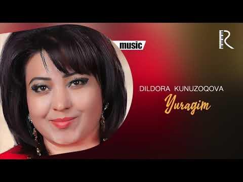 Dildora Kunuzoqova - Yuragim Music