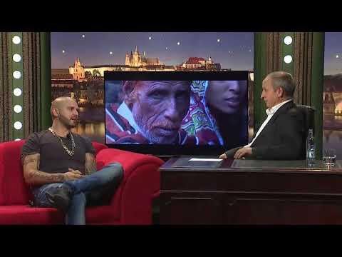 2. Patrik Rytmus Vrbovský - Show Jana Krause 9. 9. 2015