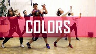 Download Lagu Jason Derulo - Colors | choreography by Matt Pardus Mp3