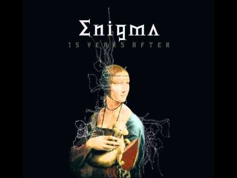 Enigma - Hello And Welcome ( Dusted )