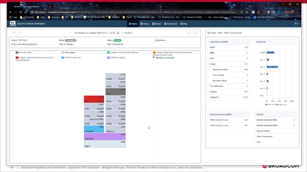 [REPLAY] Intelligent Operations and Automation Solution Demo – August 2019