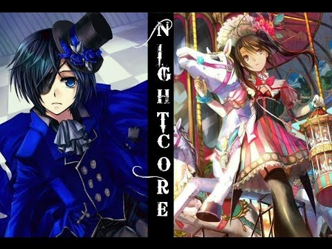 Nightcore - Heathens / Carousel (Switching Vocals)