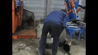 Переработка старых автопокрышек, утилизация б/у шин(, 2012-12-07T09:41:18.000Z)