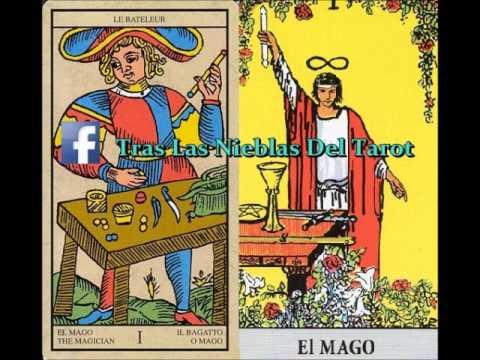 41 curso de tarot gratis el mago arcano 1 aprende tarot tras las nieblas del tarot youtube - El espejo tarot gratis ...