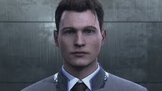 Detroit Become Human Part 1 - Robots - Gameplay Walkthrough PS4 Pro 4K