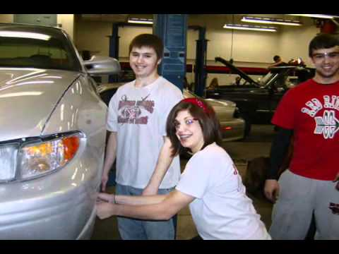 Red River High School Career & Technology Education.wmv