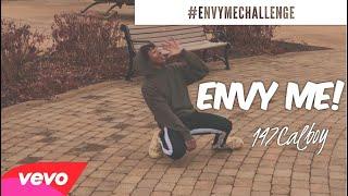 """147Calboy """"Envy Me"""" (Dance Video) #EnvyMeChallenge @YvngHomie"""