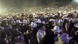 Popurri de huapangos Los Dos Carnales (en vivo)