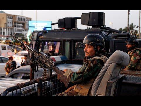مظاهرات مرتقبة في العراق بعد صلاة الجمعة  - نشر قبل 2 ساعة