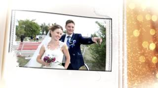 Свадьба Анатолия и Екатерины