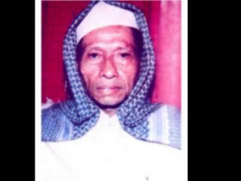 ULAMA BUGIS GURUTTA KH  HAMZAH MANGULUANG  Penerjemah Al Qur'an dalam bahasa Bugis 30 Juz Sekretaris