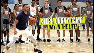 stephen curry layup package