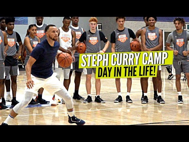 steph-curry-camp-day-in-the-life-steph-teaches-the-next-generation