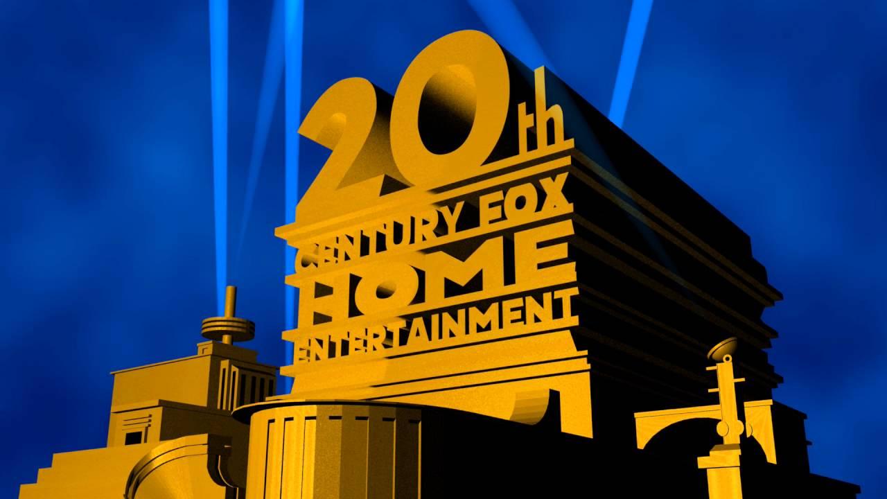 my take on the 20th century fox home entertainment logo 1 25th Work Anniversary Clip Art 25th Wedding Anniversary
