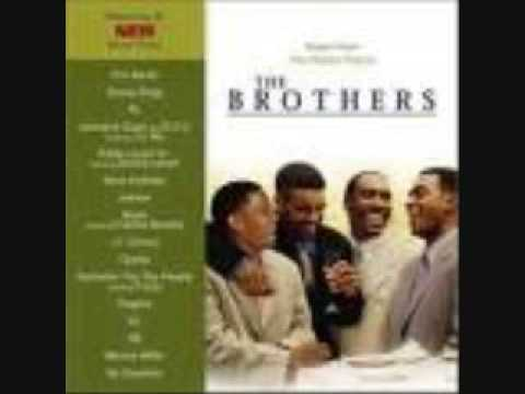 Love Theme-The Brothers Soundtrack/Marcus Miller