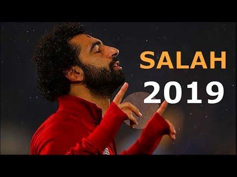 جميع اهداف محمد صلاح مع ليفربول موسم 2018-2019 وجنون المعلقين HD صلاح يحطم الارقام القياسية