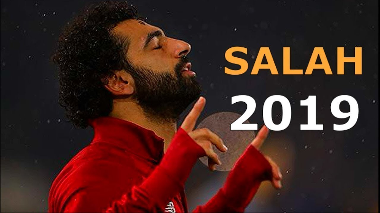 Mohamed Salah All Goals For Liverpool 2019 Hd