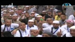 المجد في المشاعر | تقرير مخيم المسلمين الجدد..