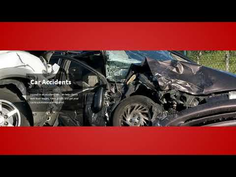 Lake Worth FL Personal Injury Attorney - Drucker Law Offices