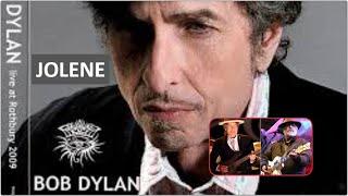 "Bob Dylan - Jolene - (""King & Queen"" ;) - Rothbury Music Festival 2009"