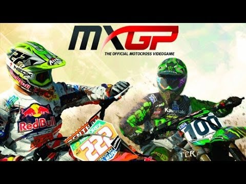 "MXGP: The Official Motocross Videogame | ""Launch"" Official Trailer | EN"