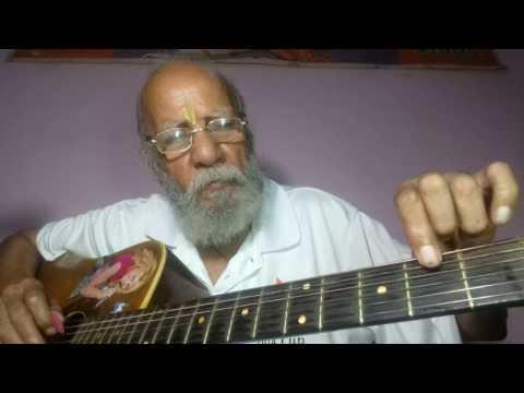 Ek pyar ka nagma play on guitar by Parshuram sharma