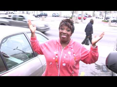 Wanda Smith in the WEST END w/ MBK Media