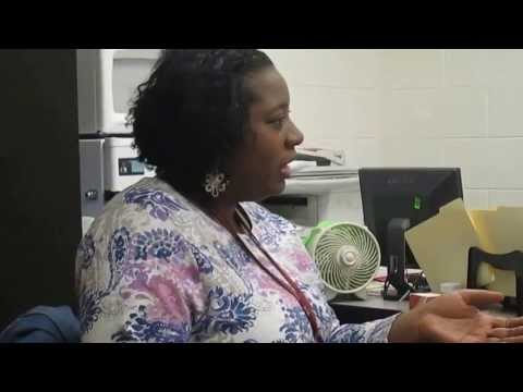 jalikka interview at mumford high school