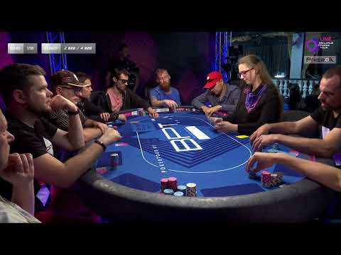 BPT 28 - Belarus Poker Tour (Stage 1). Championship Event  (Day 1B). Minsk 2019