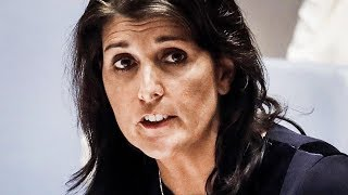 The Truth Comes Out: Nikki Haley Busted Taking Kickbacks From Donors
