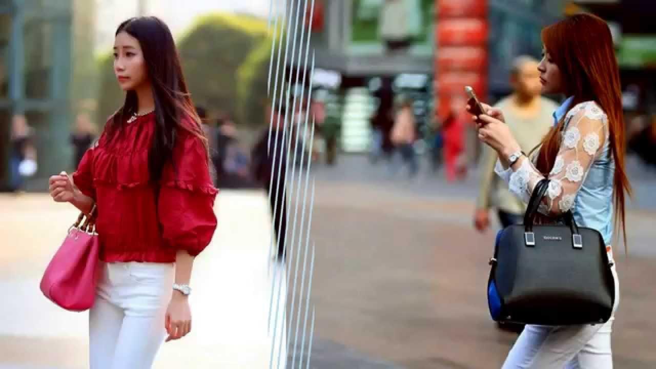 Chinesische Frauen kennenlernen: Mentalität und Charakter