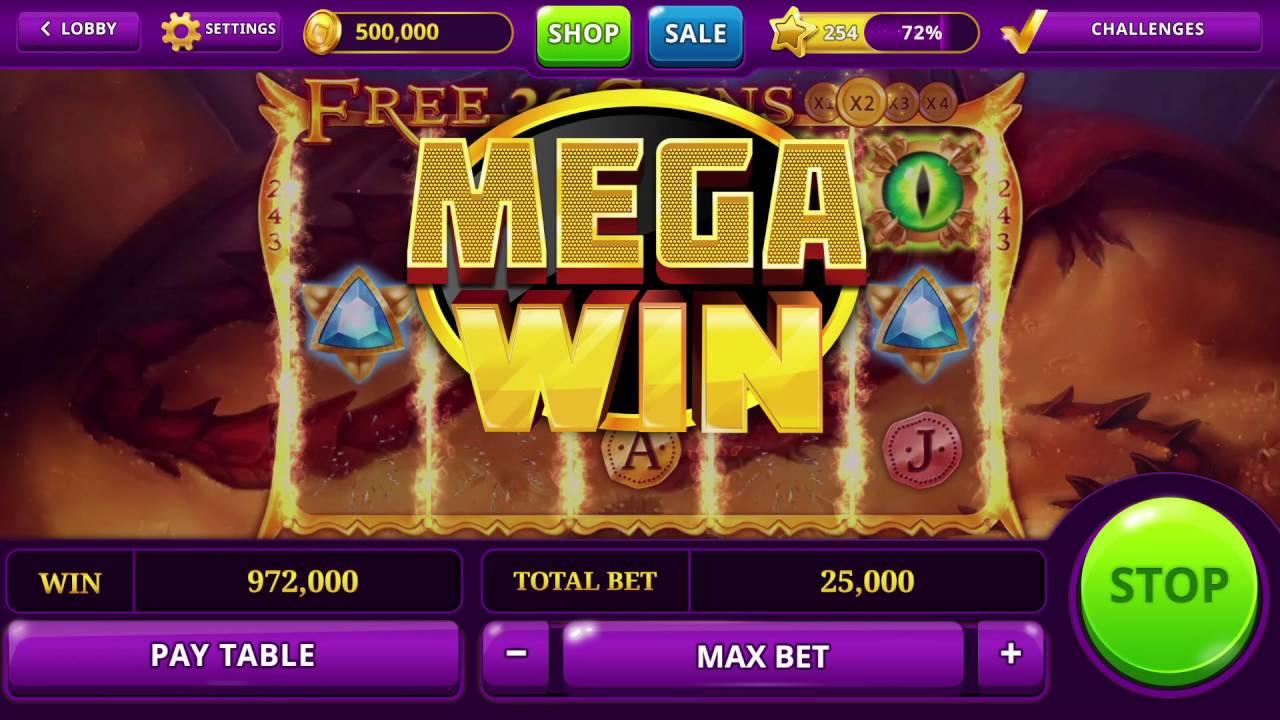 Gambino slots free coins slot machine