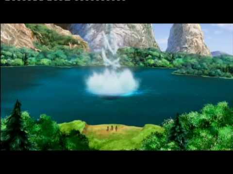 Disney XD - Pokemon 12 - Arceus und das Juwel des Lebens
