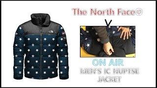 ac3894b34c 노스페이스 인터네셔널 미국 눕시 리뷰 - The north face international pack NUPTSE True  Reviews ...