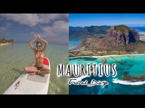 Travel Diary : Mauritius