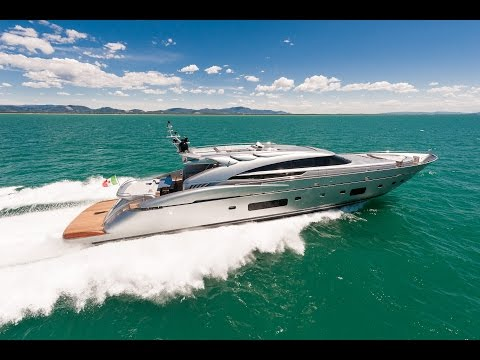 AB Yachts: Your Dreams Come True