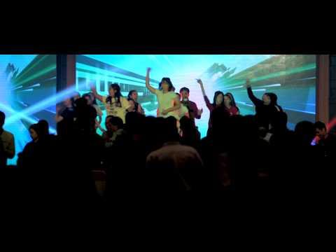 Han Chiang Night - Finale Dance