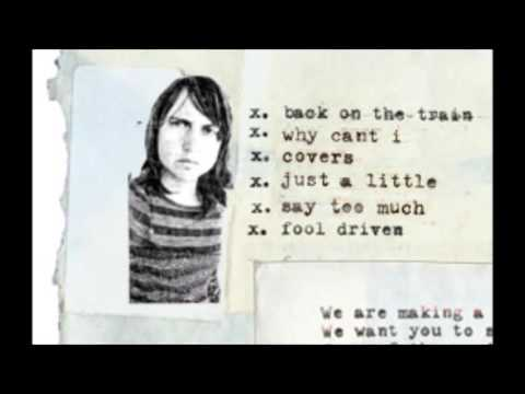 Donna Matthews / Klang - 10 min. song project