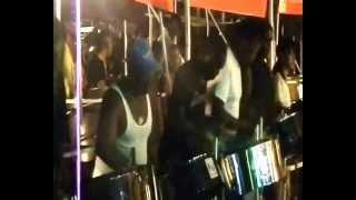 Phase II Pan Groove Pan Yard 2013  More Love Len Boogsie Sharp
