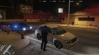 Gta 5 Lspdfr 2016 Unmarked Fpiu Highway Patrol