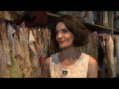 Rencontre avec Maud Lescroart - Directrice marketing de la maison Sophie Hallette