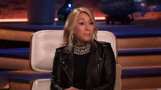 Dreamland Baby Tries to Sell Lori on a Counteroffer - Shark Tank
