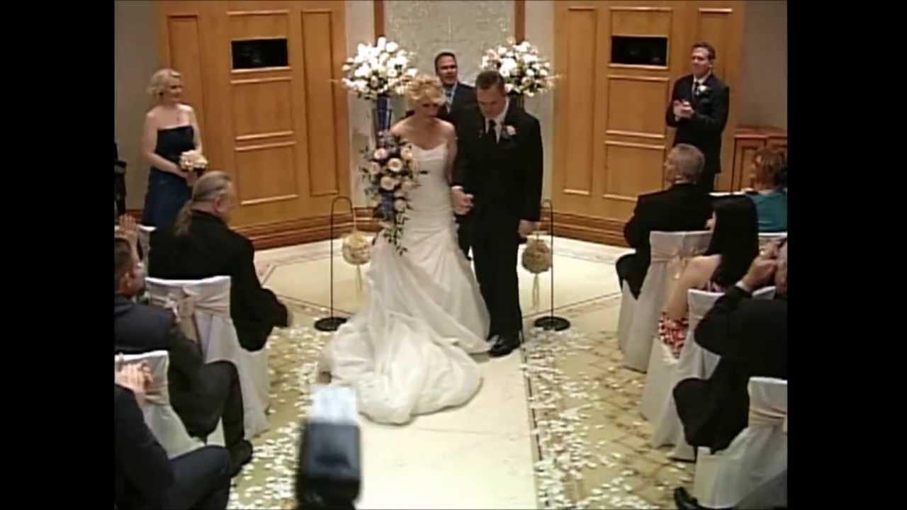 Wedding Special Las Vegas Wedding At Mgm Grand