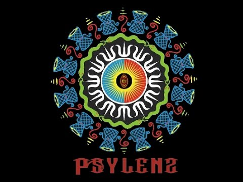 Path to psychedelia - Psybient / Psydub/ Psychedellic (Original)