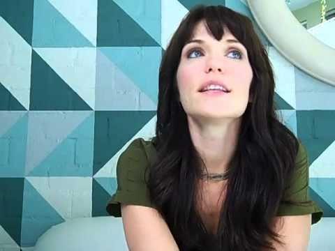 Katie Aselton: