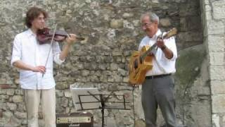 Festival Onde Musicali - Daniele Richiedei & Sandro Gibellini - Oh Lady be Good