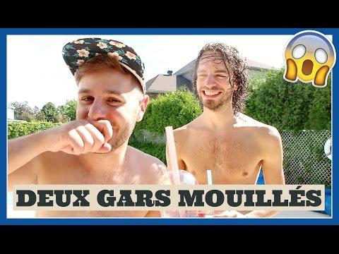 DEUX GARS MOUILLÉS (avec Thierry doucet) | PL Cloutier