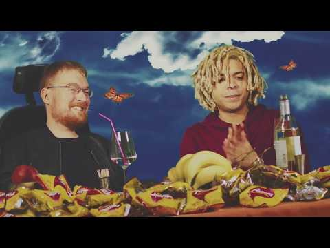 Young Krillin & Crack Ignaz - Pino Grigio (Official Video) (Prod. Fid Mella)