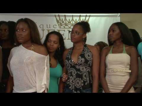 Martinique Queens 2011 - Episode 1